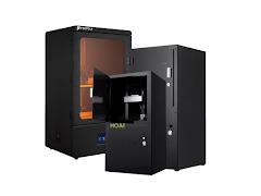 Peopoly Resin 3D Printers