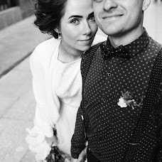 Wedding photographer Aleksandr Krotov (Kamon). Photo of 24.03.2017