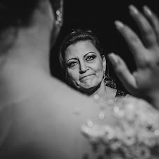Wedding photographer Jader Morais (jadermorais). Photo of 12.03.2018