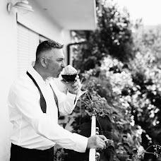 Wedding photographer Sergey Terekhov (terekhovS). Photo of 25.06.2018