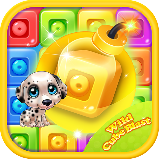 Wild Cube Blast file APK for Gaming PC/PS3/PS4 Smart TV