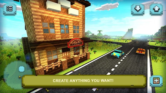 Builder craft house building exploration android apps Build your dream house app