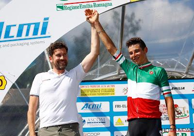 """Formolo had solo van 60 km al uitgedokterd: 'Anders had ik het verschil niet kunnen maken"""""""
