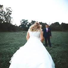 Wedding photographer Jitka Houzarová (zaraphoto). Photo of 25.09.2018