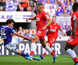 La sélection du Standard : deux retours importants, mais un titulaire européen est absent