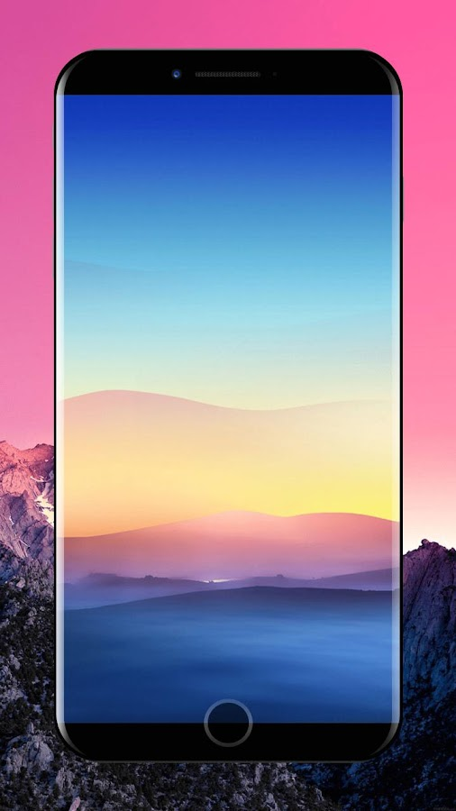 Wallpapers For Iphone 8 Plus & Iphone X - Android Apps on ...