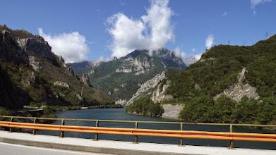 Photo: Prenj hegység