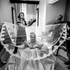 Bryllupsfotograf Ciprian Grigorescu (CiprianGrigores). Bilde av 24.05.2019