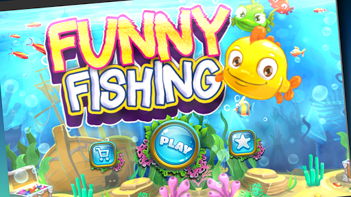 Funny Fishing 1.2 screenshots 5