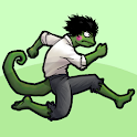 Chameleon Man : Run! icon