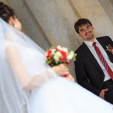 Wedding photographer Evgeniy Ermakovich (Evgeny). Photo of 25.04.2018