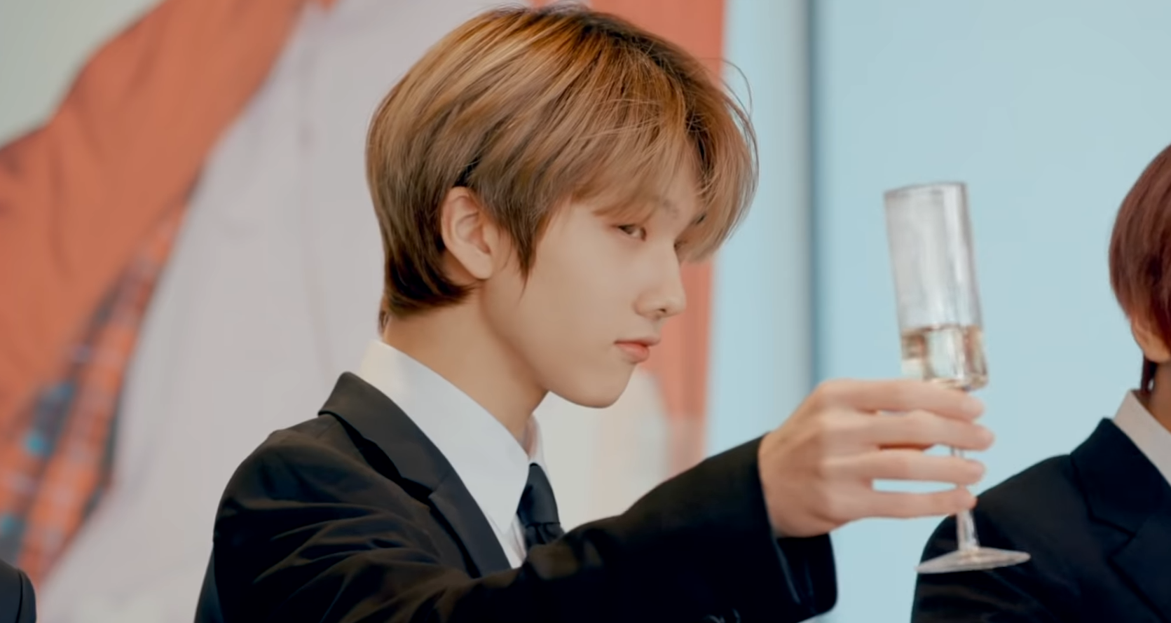 nct dream youtube jisung champagne