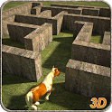 Pony Horse Maze Run Simulator icon