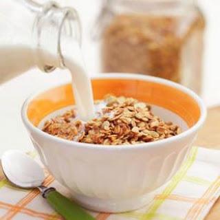 Lisa'S Granola Recipe