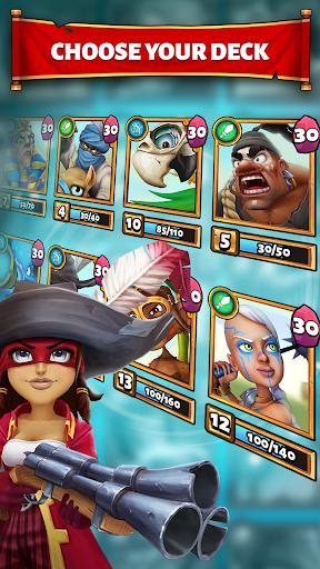 Dynasty Duels - RTS Game  screenshots 5
