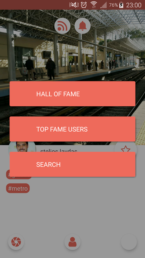Famistar- screenshot