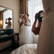 Wedding photographer Zarina Sokur (ZarinaUra). Photo of 01.06.2018