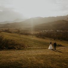 Wedding photographer Ionut Vaidean (Vaidean). Photo of 23.11.2018