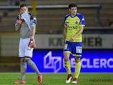 Davy Roef ne peut pas jouer face à Anderlecht
