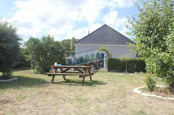 maison à Saint-Laurent-Blangy (62)