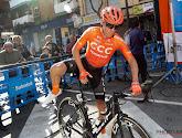 Serge Pauwels mist door een virale infectie Tour de l'Ain en Dauphiné