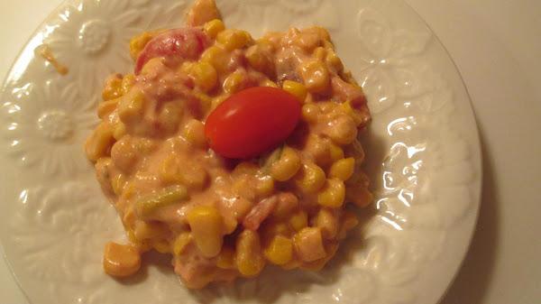 Mexican Corn Medley Recipe