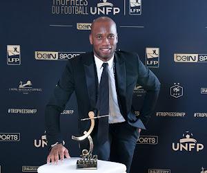 Didier Drogba a pris une décision importante