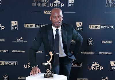 Didier Drogba a donné son favori pour le Ballon d'Or