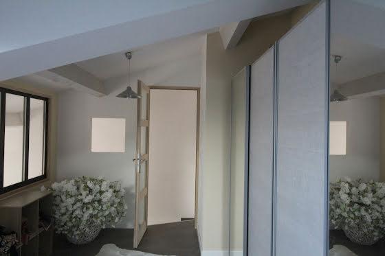 Vente duplex 3 pièces 82 m2