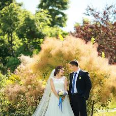 Wedding photographer Aleksandr Litvinov (Zoom01). Photo of 14.08.2017