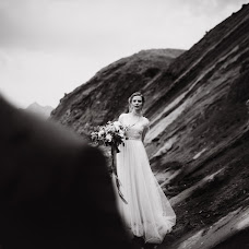 Fotógrafo de bodas Pavel Melnik (soulstudio). Foto del 10.08.2017