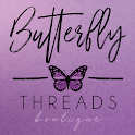 Butterfly Threads Boutique icon