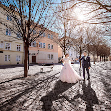 Wedding photographer Artem Danilov (alkor2206). Photo of 07.03.2017
