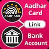 Link Aadhar to Bank Account
