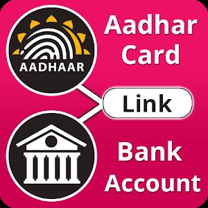 Tải Link Aadhar to Bank Account APK