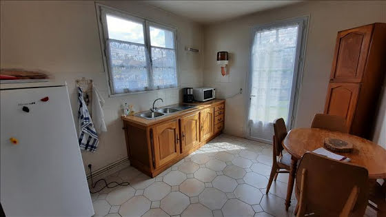 Vente maison 4 pièces 99 m2