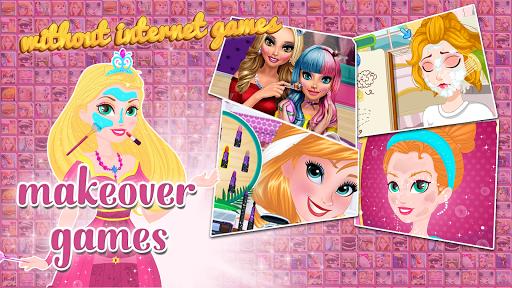 GGY Girl Offline Games 2.1 screenshots 2