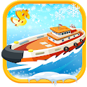 Merge Boats – Click to Build Boat Business icon