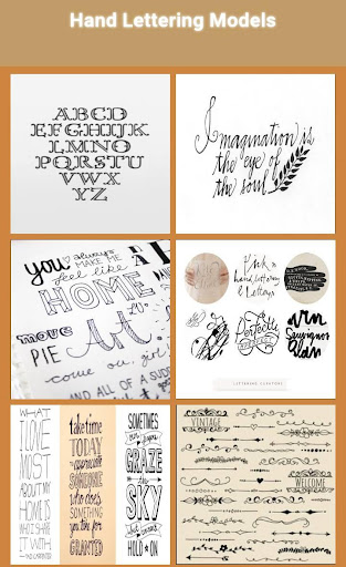 免費下載遊戲APP|Hand Lettering Design app開箱文|APP開箱王