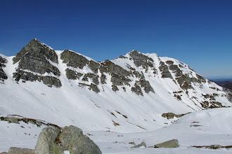 Photo: Crinale est del Monte Giovo 1991 mslm