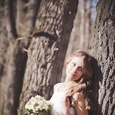 Wedding photographer Darya Shaykhieva (dasharipp). Photo of 07.06.2013