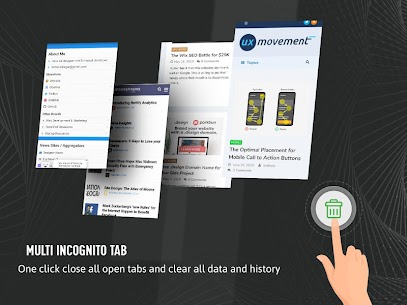 Incognito Browser Apk Latest Version Download For Android 4