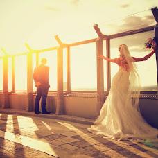 Wedding photographer Dmitriy Andreevich (dabphoto). Photo of 03.12.2016