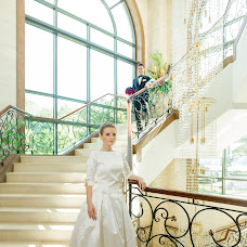 Wedding photographer Oksana Kochulina (Oksakoch). Photo of 20.08.2016