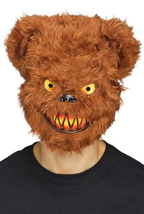 Killer björnmask