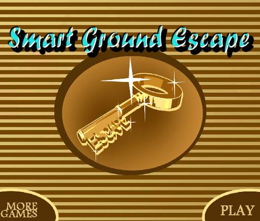 SmartGroundEscape