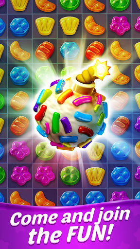 Candy Blast: Sugar Splash 10.1.1 screenshots 5