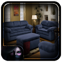 Living Room Couch Set Up icon
