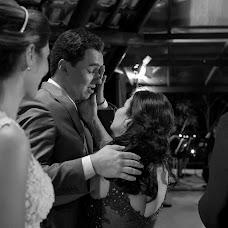 Wedding photographer Santiago Reis sgarbi (santiagoreis). Photo of 06.11.2015