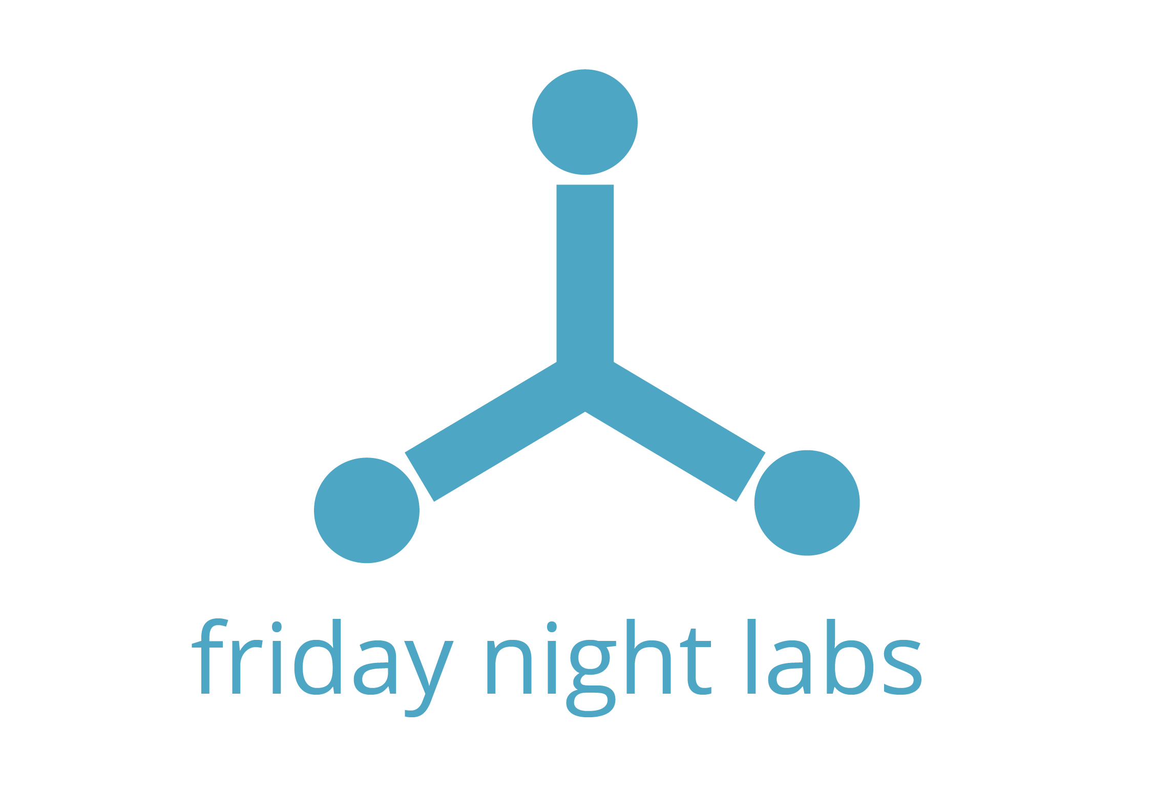 friday night labs logo